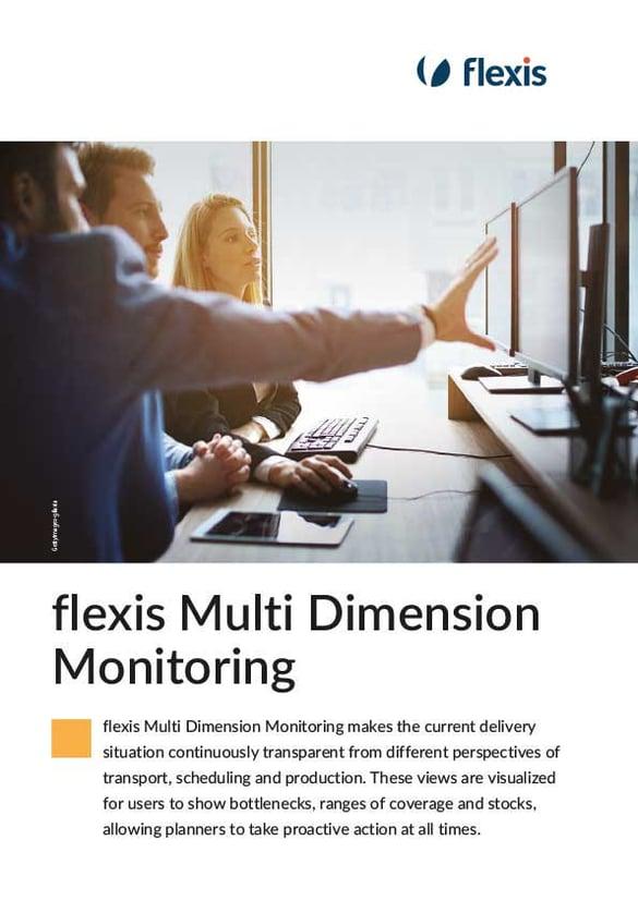 Multi-Dimension-Monitoring