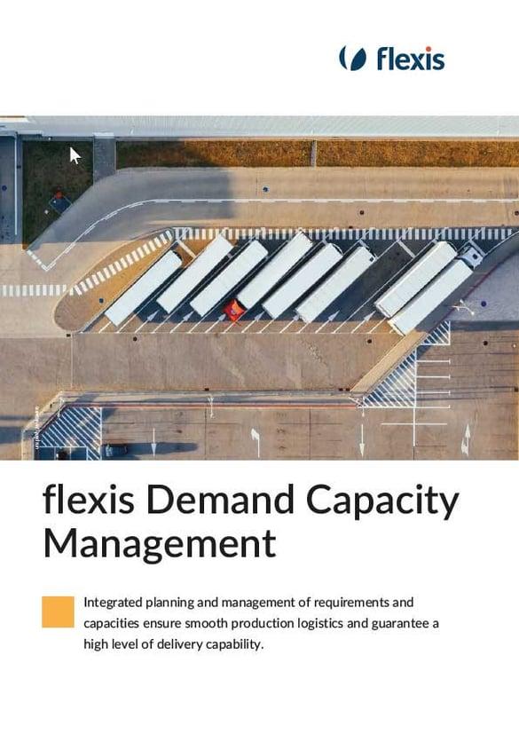 Demand Capacity Management