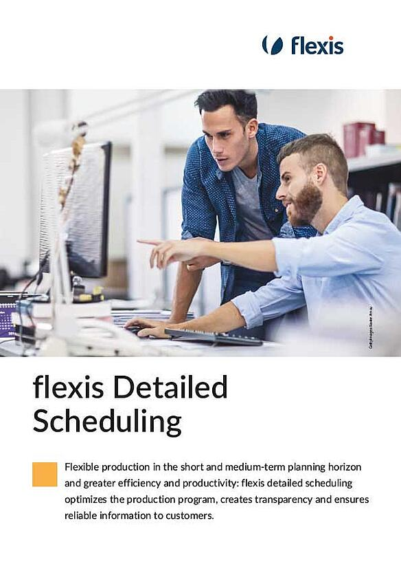 flexis-Detailed-Scheduling