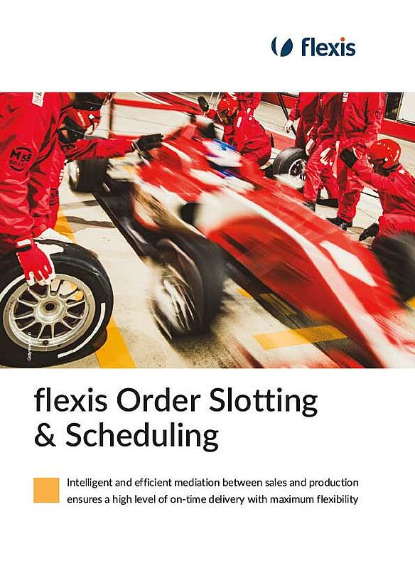 flexis-Order-Slotting-and-Scheduling