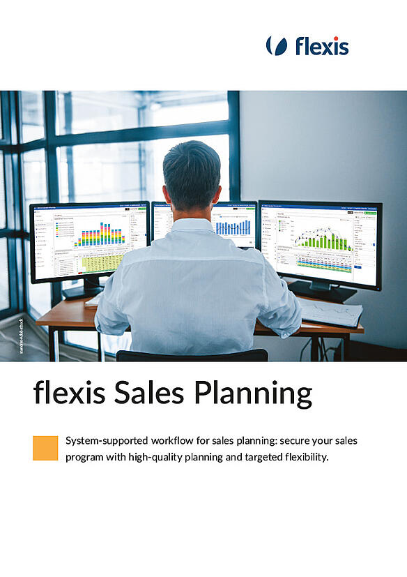 flexis-Sales-and-Operations-Planning