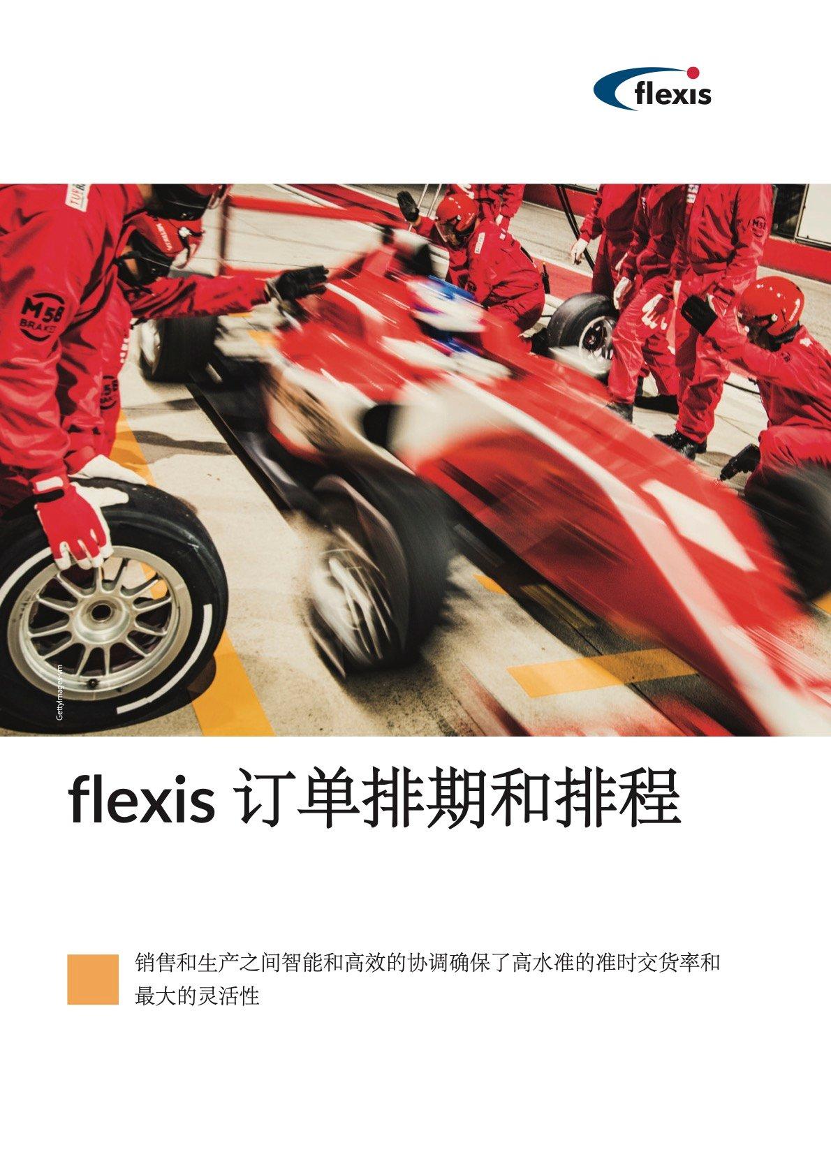 FlexIS Control System | Bucher Emhart Glass